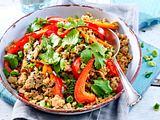 Blumenkohl-Reis Rezept