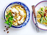 Blumenkohl-Mac'-n'-Cheese Rezept