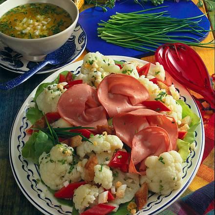 Ricotta der italienische frischkäse schmeckt schon pur cremig fein