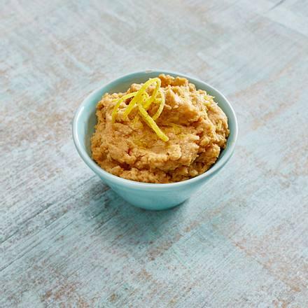 Bohnen-Hummus Rezept