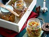 Bohnen-Salat mit Chili-Honig-Dressing Rezept