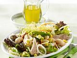 Bohnen-Salat mit Thunfisch Rezept