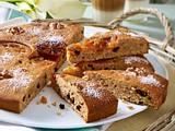 Bolo de Mel da Madeira (Honigkuchen aus Madeira) Rezept