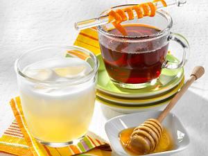 Boskop Brause-Drink und Apfel-Holunder-Drink Rezept