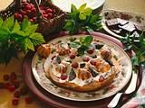 Brandteig-Minz-Torte Rezept