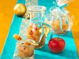 Bratapfel-Konfitüre Rezept