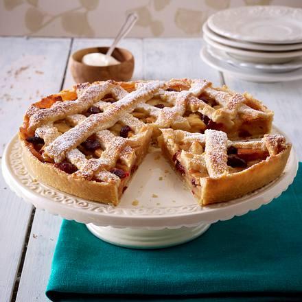 bratapfel marzipan tarte rezept chefkoch rezepte auf kochen backen und schnelle. Black Bedroom Furniture Sets. Home Design Ideas