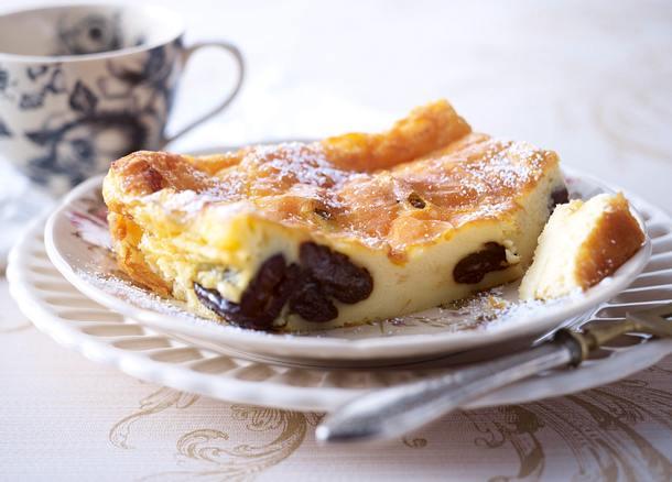 Bretonischer Backpflaumenkuchen Rezept
