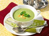 Broccoli-Creme-Suppe Rezept