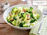 Brokkoli mit Schinken und Parmesan Rezept Rezept