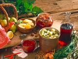 Brombeer-Apfel-Konfitüre Rezept