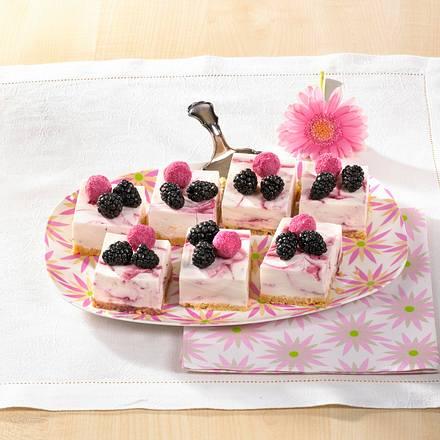 Brombeer-Kokos-Torte Rezept