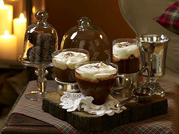 Brunswick Coffee Rezept