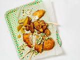 Büsumer Backfisch mit Bratkartoffeln und Remoulade Rezept