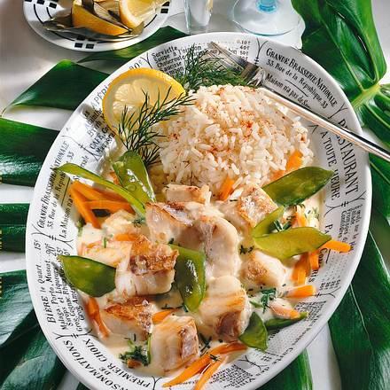 Buntes Fischragout Rezept