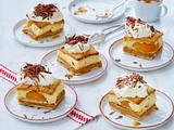 Butterkeks-Schichtkuchen Rezept