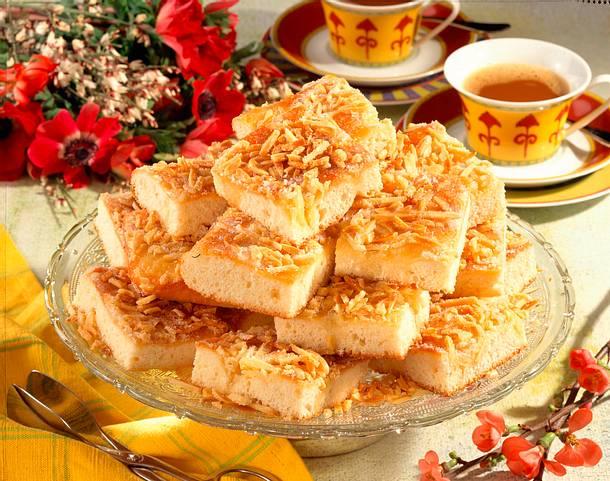 Butterkuchen (Diabetiker) Rezept