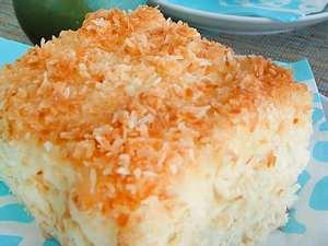 Buttermilchkuchen (Tassenkuchen) Rezept
