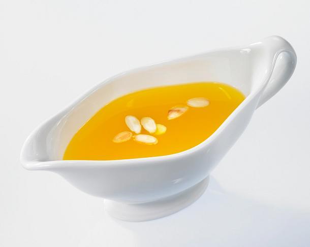 Buttersoße Rezept