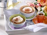 Cafe au lait-Creme Rezept
