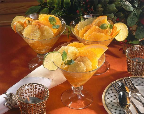 Caipirinha-Salat Rezept
