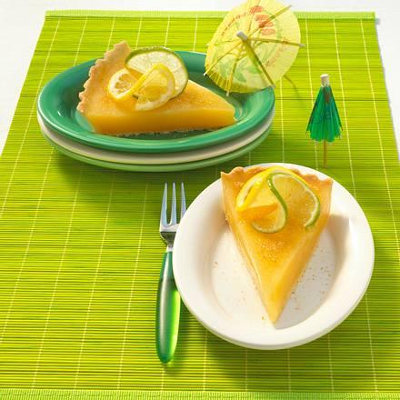 Caipirinha-Torte Rezept
