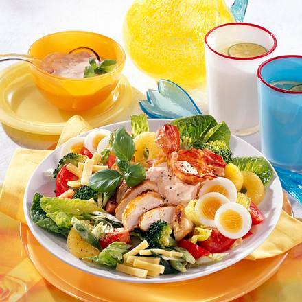California-Salat Rezept