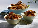 Cape Chicken Curry Rezept