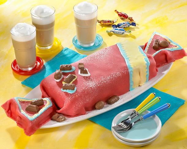 Celebration-Torte Rezept