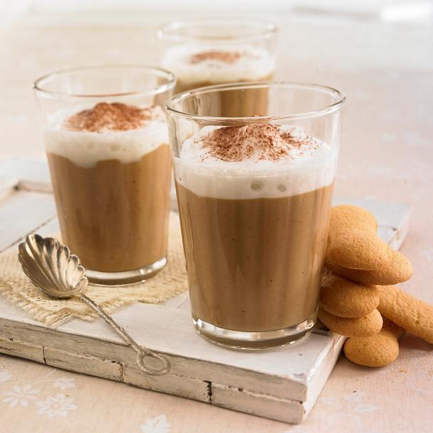 Chai-Latte-Creme Rezept