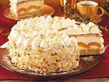Champagner-Torte Rezept