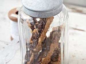 Cherry-Almond-Biscotti Rezept