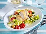 Chicken Caesar Salad Rezept