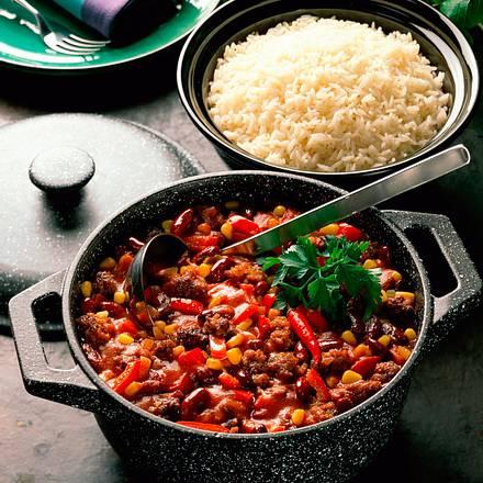 Chili Con Carne Rezept Lecker