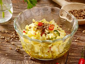 Chili-Knoblauch-Ingwer-Marinade Rezept