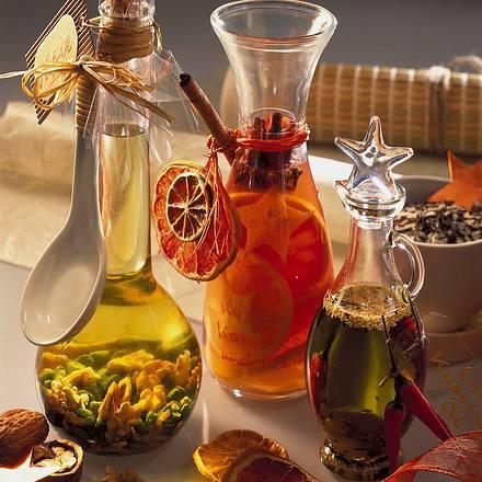Chili-Knoblauch-Öl Rezept