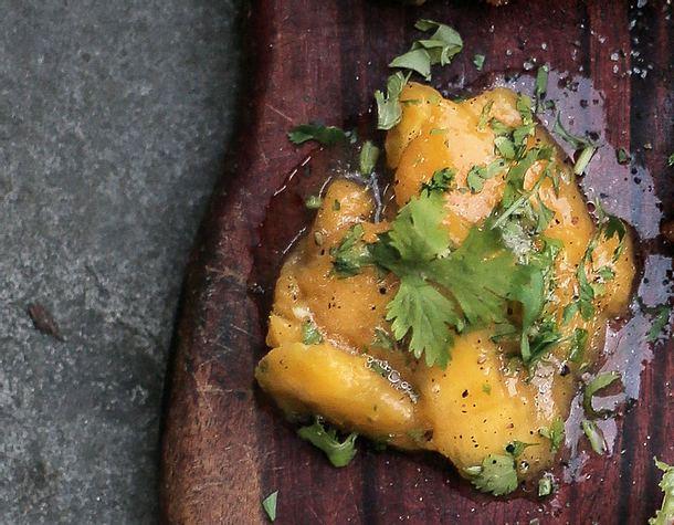 Chili-Mango-Tango Rezept