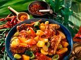 Chili- Rippchen,süß- sauer Rezept