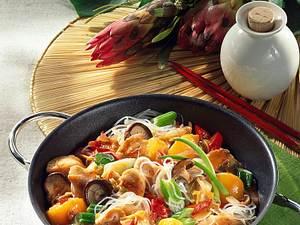 Chinapfanne Rezept