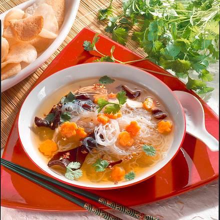 chinesische suppe rezept chefkoch rezepte auf kochen backen und schnelle gerichte. Black Bedroom Furniture Sets. Home Design Ideas