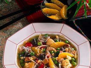 Chinesischer Gemüseeintopf Rezept
