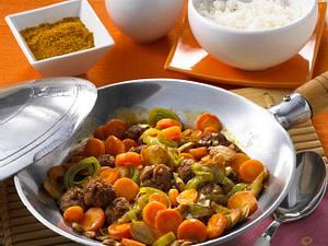 Chinesisches Reisgericht Rezept
