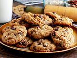 Chocolate Chip Cookies-Rezept