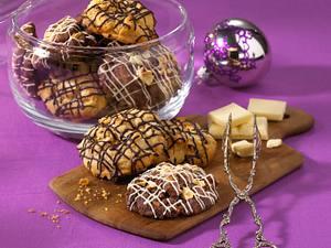 Chocolate-Cookies Rezept
