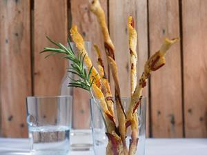 Chorizo-Grissini Rezept