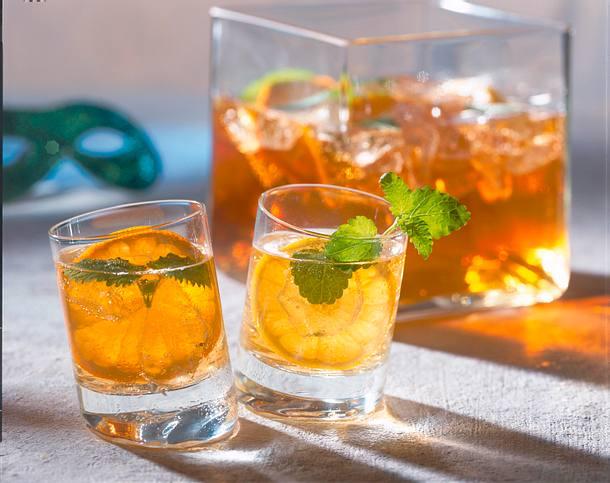 Cidre Bowle Rezept