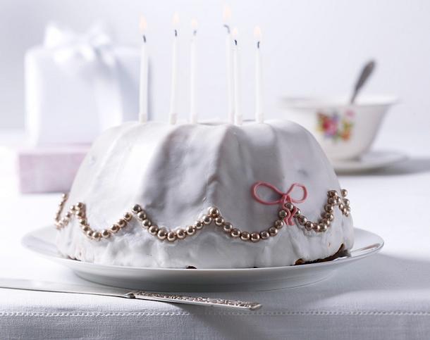 Cinderellas Geburtstagspuffer Rezept