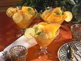 Citrus-Becher à la Caipirinha Rezept