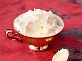 "Selbstgemachte Clotted Cream ""We can work it out"" Rezept"