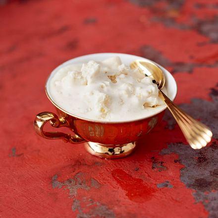 Clottes Cream Rezept